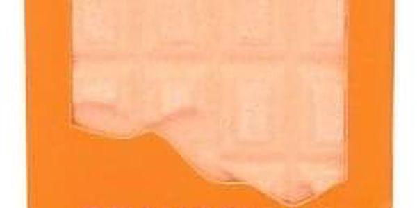 Makeup Revolution London I Heart Revolution Chocolate 110 g koupelová bomba pro ženy Orange