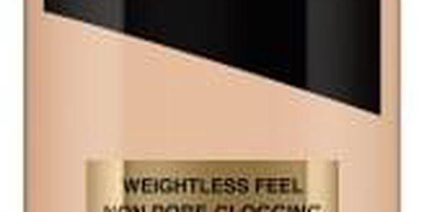 Max Factor Lasting Performance 35 ml jemný tekutý make-up pro ženy 102 Pastelle