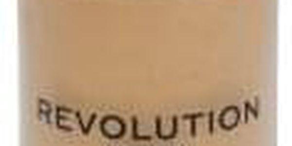 Makeup Revolution London Revolution PRO Goddes Glow Primer 30 ml rozjasňující podkladová báze pro ženy