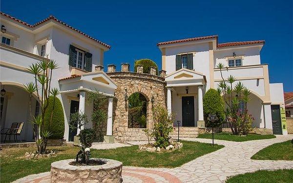 Anagenessis Village Hotel, Zakynthos, Řecko, Zakynthos, letecky, snídaně v ceně2