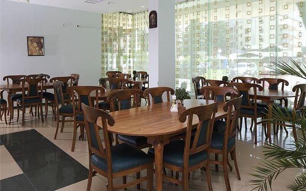Arda Hotel, Slunečné Pobřeží, Bulharsko, Slunečné Pobřeží, letecky, polopenze2