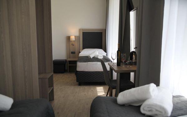 Pokoj pro 2 nebo 3 osoby | 2 osoby | 3 dny (2 noci)2