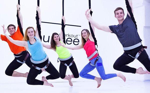 D & D Fitness Studio - Bungee Workout CZ