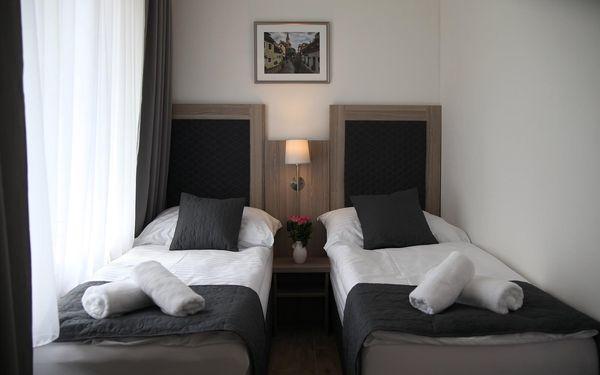 Pokoj pro 2 nebo 3 osoby | 2 osoby | 3 dny (2 noci)3