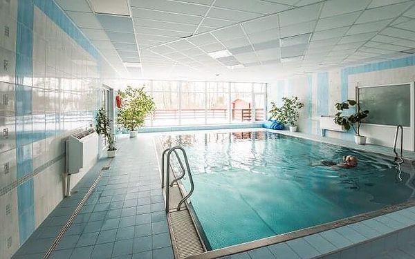Beskydy stylově: Hotel Odra *** s bohatým wellness, bazénem, až 4 léčebnými procedurami a polopenzí