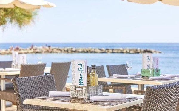 Hotel Ilusion Moreyo, Mallorca, Španělsko, Mallorca, letecky, polopenze3