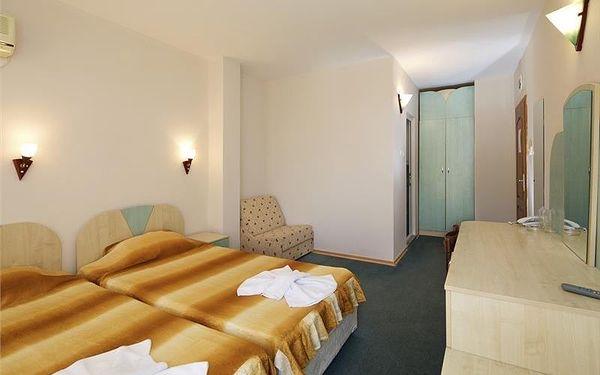 Arda Hotel, Slunečné Pobřeží, Bulharsko, Slunečné Pobřeží, letecky, polopenze4