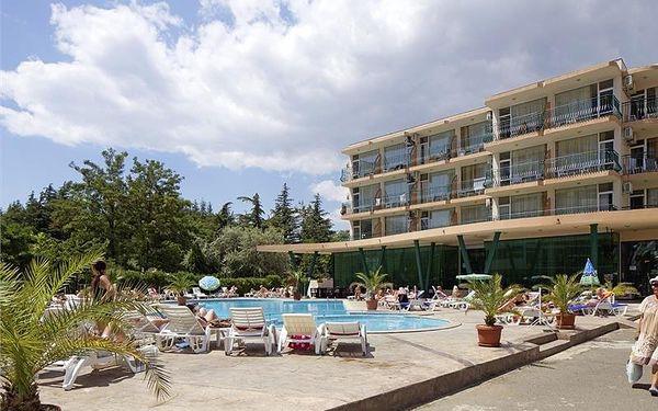 Arda Hotel, Slunečné Pobřeží, Bulharsko, Slunečné Pobřeží, letecky, polopenze5