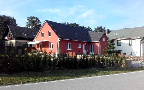 Red Pine Apartmány