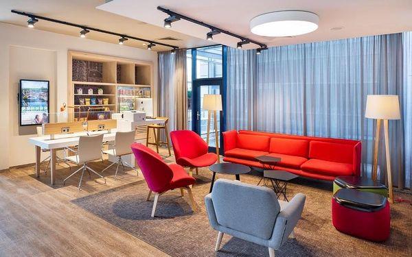 Praha a okolí: Holiday Inn Prague Airport, an IHG Hotel