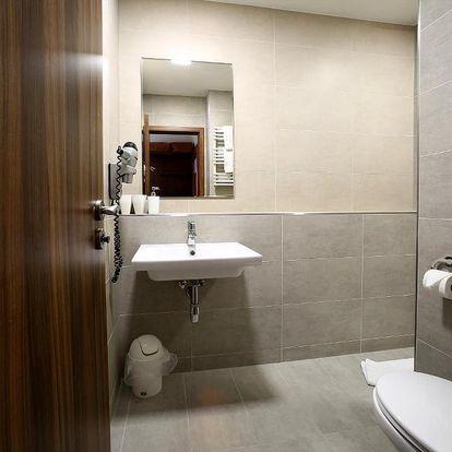 Plzeňsko: Hotel Roudna