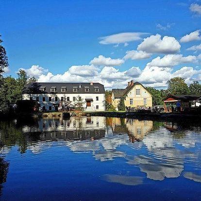 Opava, Moravskoslezský kraj: Panský mlýn