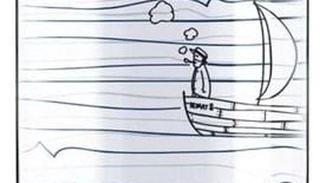 Soulbottles láhev Heimatwasser, 0,6 l