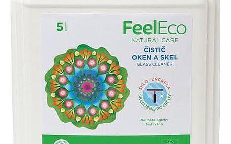 Feel Eco Čistič oken a skel 5l