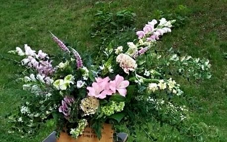 Soukromý kurz v květinové škole