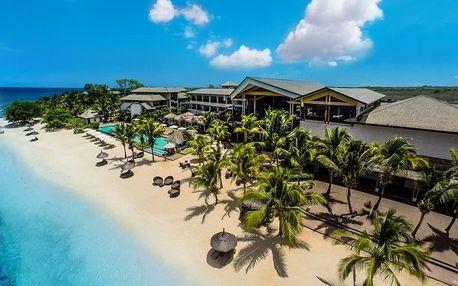 Mauricius - Severní pobřeží letecky na 12 dnů, all inclusive
