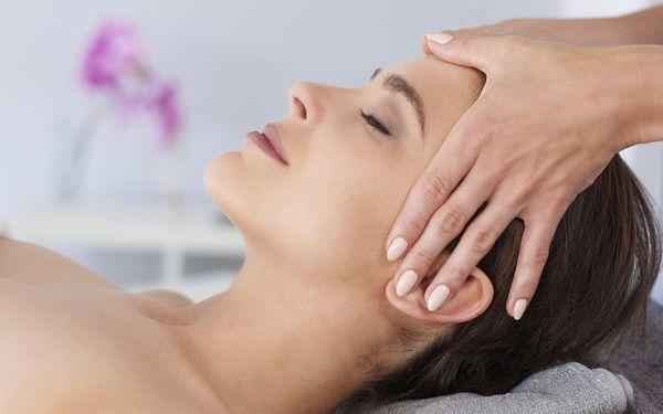 Indická masáž hlavy (60 minut)2