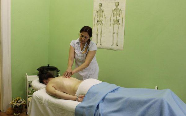 Indická masáž hlavy (60 minut)3