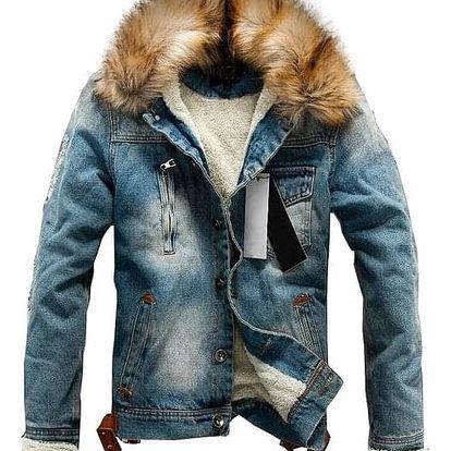 Pánská zimní bunda Reyes