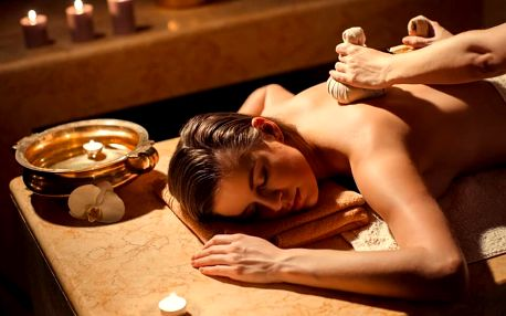 Dokonalá relaxace: Aromaterapie nebo kokosová masáž