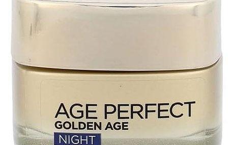 L´Oréal Paris Age Perfect Golden Age 50 ml protivráskový pleťový krém pro zralou pleť pro ženy
