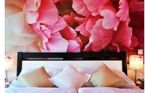 Květinová romantika | Třeboň | Celoročně. | 3 dny/2 noci.4