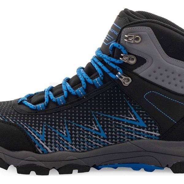 Dětská treková obuv Alpine Pro A   Velikost: EUR 31   Růžová5