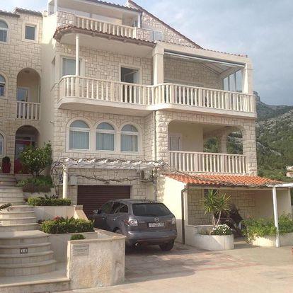 Chorvatsko, Brač: Villa Roberta