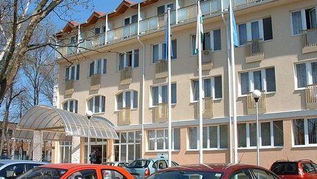 Hotel HUNGAROSPA THERMAL, Maďarsko