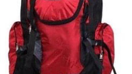 Krosna Asinaidi 76 l červená