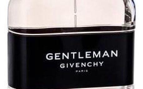 Givenchy Gentleman 2017 100 ml toaletní voda tester pro muže