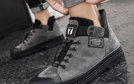Pánské boty Perry