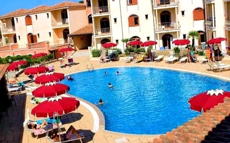 Sardinie, Hotel Posada Beach Resort - pobytový zájezd, Sardinie