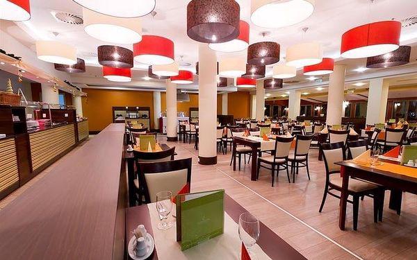 Zalakaros - hotel KAROS SPA, Maďarsko, vlastní doprava, polopenze2