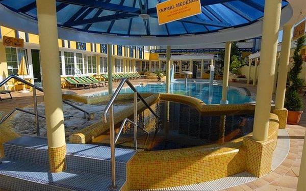Hajdúszoboszló - hotel RUDOLF SPA, Maďarsko, vlastní doprava, snídaně v ceně3