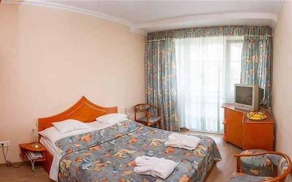 Hajdúszoboszló - hotel RUDOLF SPA, Maďarsko, vlastní doprava, snídaně v ceně4