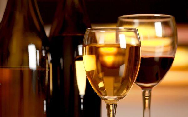 Vinařský pobyt | 2 osoby | 3 dny (2 noci) | Období Čt 1. 10. – Ne 20. 12. 2020, Pá 15. 1. – Pá 30. 4. 20212
