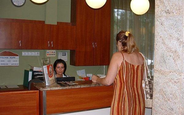 HAJDÚSZOBOSZLÓ - Hotel Hungarospa THERMAL, Maďarsko, vlastní doprava, polopenze4