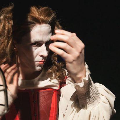 Krás(k)a na scéně - Thálií oceněné představení