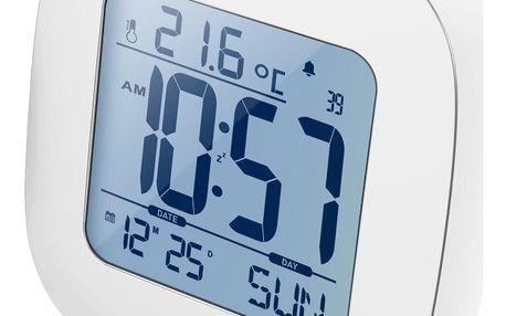 SDC 1200 W hodiny s budíkem Sencor