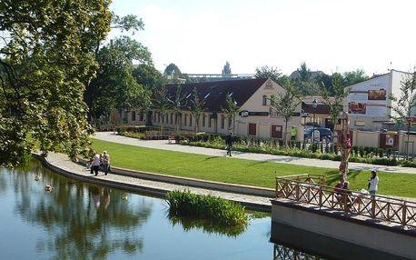Plzeňsko: Hotel Gondola