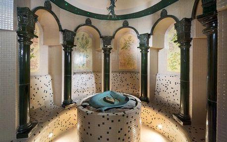Karlovarský kraj: Chateau Monty Spa Resort