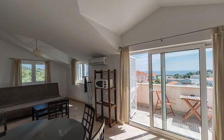 Chorvatsko, Hvar: Apartments Mazuran