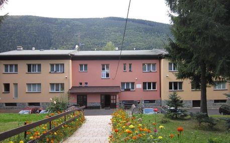 Beskydy: Hotel U Přehrady