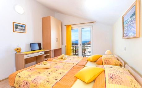 Chorvatsko, Hvar: Apartments and Rooms Ivanović