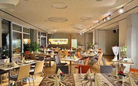 Frýdlant, Antonie Hotel**** s výhledem na Jizerské hory