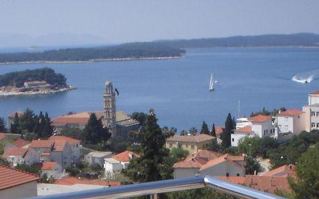 Chorvatsko, Hvar: Apartments Jakic