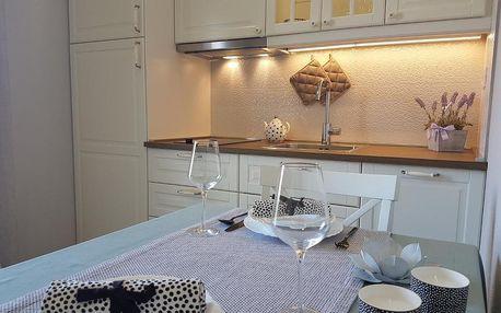 Chorvatsko, Hvar: Apartments Iris