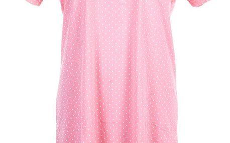 Valerie dream Dámská noční košile Puntiky M až 2XL