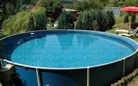 Turnov, Liberecký kraj: Holiday Home Mino